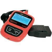 Automobilové diagnostické zařízení OBD II/ EOBD XXL Tech NX200