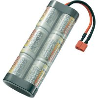 Akupack NiMH (modelářství) 7.2 V 4600 mAh Conrad energy Stick T zásuvka