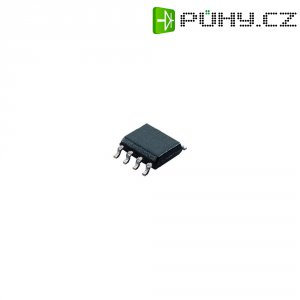 Operační zesilovač Texas Instruments TLC272CD, 1,3 MHz, SO 8