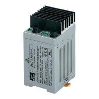 Vestavný napájecí zdroj Block GLC 400/24-2, 24 V/DC, 48 W