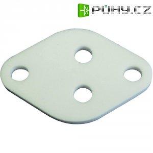 Keramický izolant QuickCool 5032-00045C pro TO 3