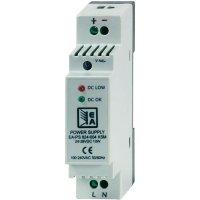 Zdroj na DIN lištu EA Elektro-Automatik EA-PS 812-010 KSM, 0,83 A, 12 - 15 V/DC
