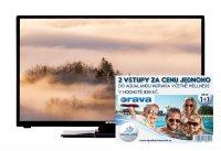 Televizor ORAVA LED LT830 32´´/82cm