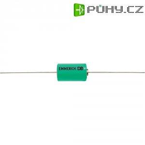 Lithiová baterie Emmerich 1/2 AA s pájecími hroty
