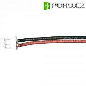 Napájecí kabel 2-pólový Modelcraft, PH zásuvka
