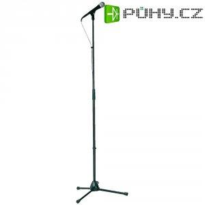 Sada mikrofonu se stativem Shure PG-58