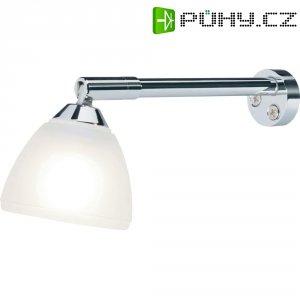 Osvětlení zrcadla Basetech, G4, 20 W, chrom, bílá