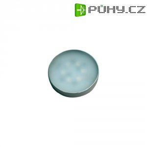 LED žárovka 24 mm Müller Licht 230 V GX53 6 W 1 ks