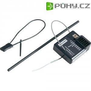 Přijímač Modelcraft FS-iR4, 2,4 GHz FHSS, 4 kanály, JR/Futaba