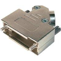 D-SUB kryt Assmann AMET-09 RS-45, 9 pin