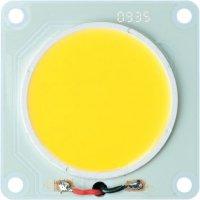 Deska se SCOB LED Barthelme 61300432, 750lm, bílá