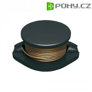 SMD cívka Fastron PISR-3R3M-04, 3,3 µH, 6,4 A, 20 %, ferit