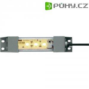 LED osvětlení zařízení LUMIFA Idec LF1B-NA3P-2TLWW2-3M, 24 V/DC, teplá bílá