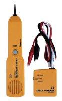 Detektor - lokalizátor a třídič - identifikátor žil kabelů Cable Tracker HCT-415