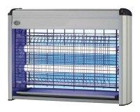 Elektrický lapač hmyzu s UV zářivkou 20W (2x10W) elektrický T-20W