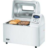 Domácí pekárna Unold Backmeister Extra, 68511, 700 W, bílá