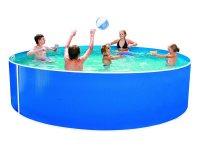 Bazén MARIMEX ORLANDO 3.66 x 0.91 m + skimmer OLYMPIC 10340197
