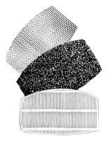 Sada filtru SHX-003 do cisticky vzduchu SHA-200
