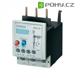 Přepěťové relé Siemens 3RU1126-4CB0, 17 - 22 A