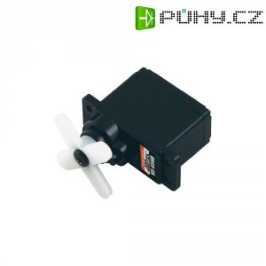 Mini servo Hitec HS-65HB, JR konektor