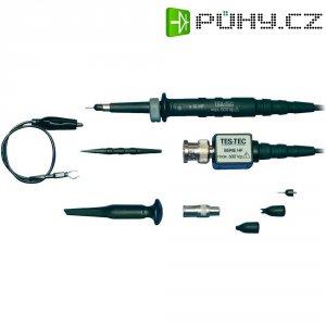 Modulová měřicí sonda pro osciloskopy Testec TT-HF 212, 300 MHz, 600 V