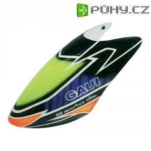FRP lakovaný trup GAUI X2, typ C (212311)