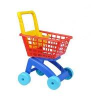 Vozík nákupní TEDDIES dětský