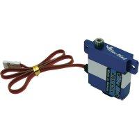 Mini servo Bluebird BMSA56V, JR konektor