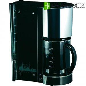 Kávovar RTC Vienna, HC KAV1, 1000 W, nerez, černá