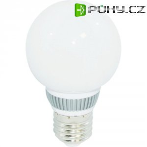 LED žárovka, 8632c35b, E27, 2,5 W, 230 V, 101 mm, studená bílá