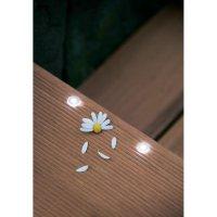 Venkovní LED svítidlo Paulmann Profi Micro EBL, 5x 0,16 W, napájecí zdroj 230 VAC