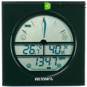 Digitální ukazatel kvality vzduchu v interiéru Voltcraft HygroCube 100
