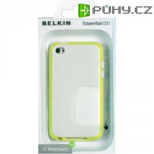 Pouzdro Belkin Essential031 pro iPod touch 4.generace, bílá/limetková