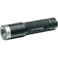 Kapesní svítilna LED Lenser M1, 8501, černá