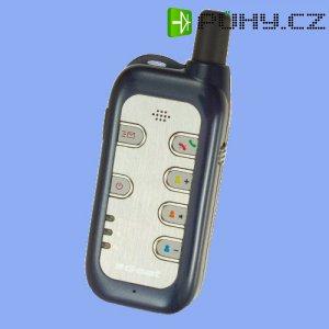 Satelitní mikrolokátor s nouzovým SOS voláním
