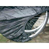 Ochranný potah pro jízdní kola