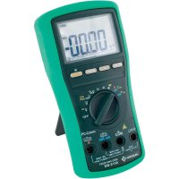 Digitální multimetr GreenLee DM-810A, 52047805