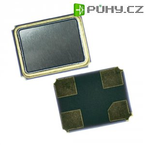 SMD krystal EuroQuartz MT/30/30/-40+85/12pF, 12,000MHz