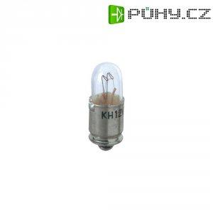 Minižárovky (Midget Groove T 1 3/4) 12 V 50 mA