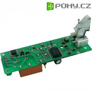 PIR senzor SMD s časovačem B+B Thermo-Technik PIR-ASIC-SPIE, 12 V/DC, Max. dosah 8 m