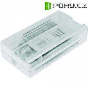 Kabelový stmívač Ehmann, 2502c0000kl-t, 230 V/AC, 20 - 400 W, bílá