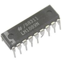 LM1889-TV video modulátor