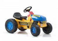 Traktor šlapací G21 CLASSIC