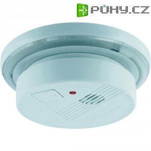 Detektor kouře s nouzovým osvětlením Elro, BARM5, 9 V