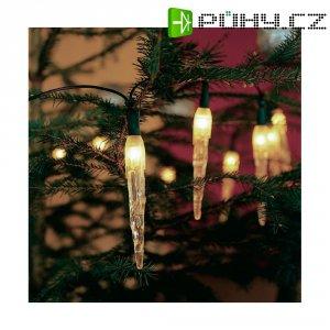 Vnitřní vánoční osvětlení Konstsmide, 20 žároviček, teplá bílá