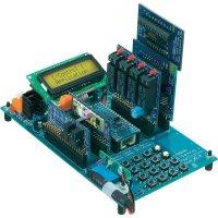 Aplikační deska C-Control, 9-12 V/DC