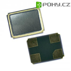 SMD krystal Qantek QC3225.0000F12B12M, 25,000 MHz