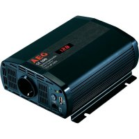 Trapézový měnič napětí DC/AC AEG ST 500, 12V/230V, 500 W
