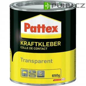Transparentní lepidlo PATTEX , 650 g