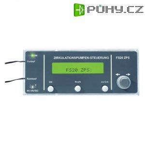 Bezdrátové ovládání obehového cerpadla FS20 ZPS